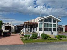 Mobile home for sale in Saint-Ambroise, Saguenay/Lac-Saint-Jean, 587, Avenue de Miami, 13870836 - Centris.ca