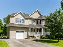 House for sale in Prévost, Laurentides, 401, Rue du Clos-Vougeot, 9149922 - Centris.ca