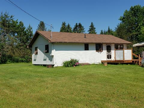 Maison à vendre à Blue Sea, Outaouais, 18, Chemin  Pacifique, 20796318 - Centris.ca