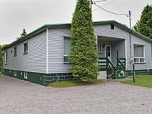 Duplex à vendre à Portneuf, Capitale-Nationale, 69A - 69B, 1re Avenue, 21319829 - Centris.ca