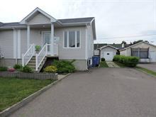 Maison à vendre à Dolbeau-Mistassini, Saguenay/Lac-Saint-Jean, 314, Rue des Artisans, 10169732 - Centris.ca