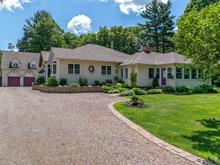 Maison à vendre à Hudson, Montérégie, 12, Rue  Somerset, 20476128 - Centris.ca