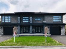 Condo à vendre à Saint-Hyacinthe, Montérégie, 12786Z, Rue  Yamaska, 23879521 - Centris