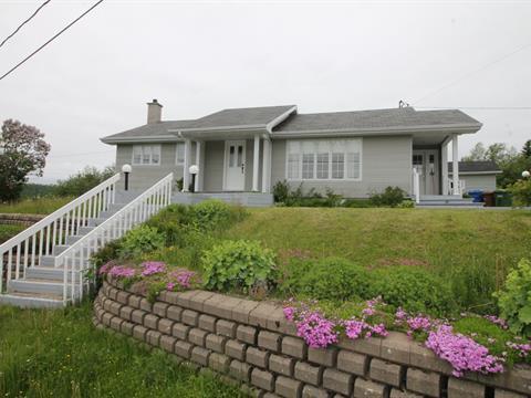 Maison à vendre à Port-Daniel/Gascons, Gaspésie/Îles-de-la-Madeleine, 295, Route de la Rivière, 23897987 - Centris.ca