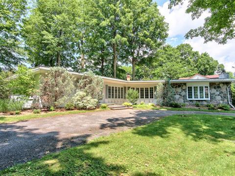 House for sale in Deux-Montagnes, Laurentides, 2121, Rue du Belvédère, 13732373 - Centris.ca