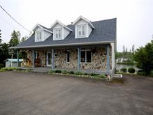 Chalet à vendre à Saint-Paul-de-la-Croix, Bas-Saint-Laurent, 240, Chemin  Denonville, 22149356 - Centris.ca