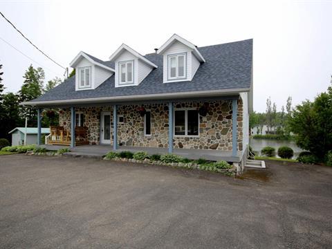 Cottage for sale in Saint-Paul-de-la-Croix, Bas-Saint-Laurent, 240, Chemin  Denonville, 22149356 - Centris.ca