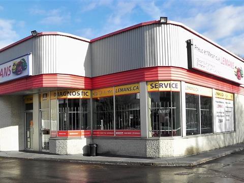 Bâtisse commerciale à vendre à Rivière-des-Prairies/Pointe-aux-Trembles (Montréal), Montréal (Île), 13560, Rue  Notre-Dame Est, 11626641 - Centris.ca