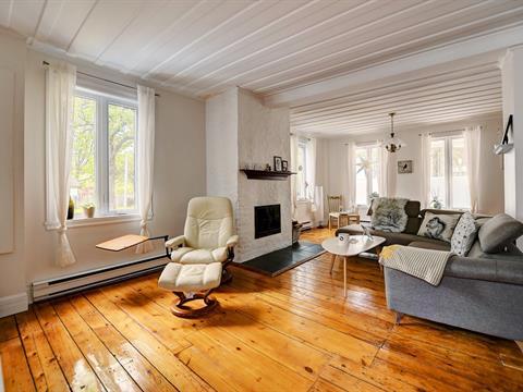House for rent in Sainte-Foy/Sillery/Cap-Rouge (Québec), Capitale-Nationale, 1718, Chemin  Saint-Louis, 17574134 - Centris.ca