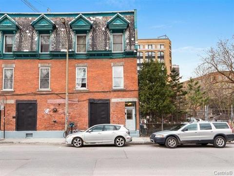 Condo for sale in Ville-Marie (Montréal), Montréal (Island), 1618, Rue  Saint-Dominique, 13987981 - Centris.ca