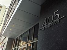 Condo / Appartement à louer à Ville-Marie (Montréal), Montréal (Île), 405, Rue de la Concorde, app. 1506, 23213021 - Centris.ca