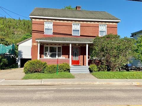 Maison à vendre à La Malbaie, Capitale-Nationale, 141, Chemin de la Vallée, 12276090 - Centris.ca