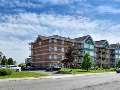 Condo à vendre à Charlesbourg (Québec), Capitale-Nationale, 1130, Rue de la Montagne-des-Roches, app. 305, 20399032 - Centris.ca