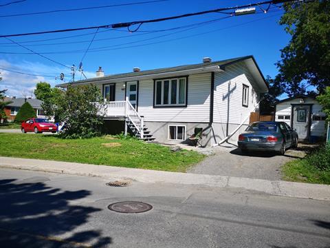 Duplex for sale in Gatineau (Gatineau), Outaouais, 987, Rue  Saint-Louis, 21634915 - Centris.ca