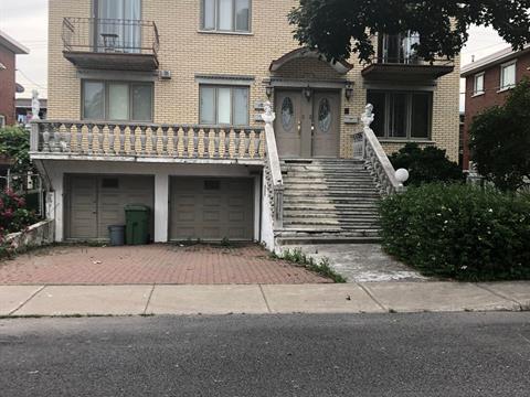 Quadruplex à vendre à Saint-Léonard (Montréal), Montréal (Île), 6495 - 6499, Rue  De Lotbinière, 13629567 - Centris.ca