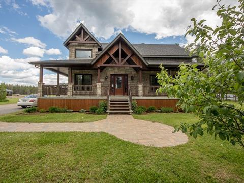 Fermette à vendre à Shipshaw (Saguenay), Saguenay/Lac-Saint-Jean, 3720, Route  Brassard, 19524447 - Centris.ca