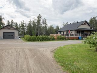 Hobby farm for sale in Saguenay (Shipshaw), Saguenay/Lac-Saint-Jean, 3720, Route  Brassard, 19524447 - Centris.ca