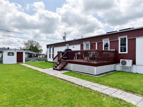 Mobile home for sale in Sainte-Foy/Sillery/Cap-Rouge (Québec), Capitale-Nationale, 1435, Rue des Fougères, 27200007 - Centris.ca