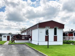Mobile home for sale in Québec (Sainte-Foy/Sillery/Cap-Rouge), Capitale-Nationale, 1435, Rue des Fougères, 27200007 - Centris.ca