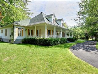 Fermette à vendre à Saint-Lazare, Montérégie, 2290Z, Avenue  Bédard, 12292338 - Centris.ca