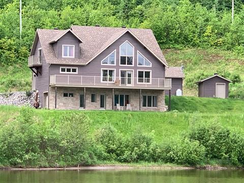House for sale in Saint-Félix-d'Otis, Saguenay/Lac-Saint-Jean, 220, Sentier  Desgagné, 21677892 - Centris.ca
