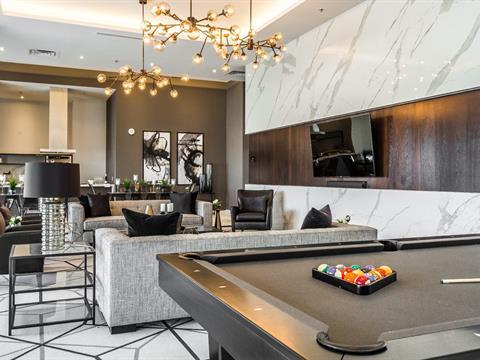 Condo / Appartement à louer à Chomedey (Laval), Laval, 3870, boulevard  Saint-Elzear Ouest, app. 1003, 22900291 - Centris.ca