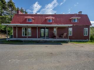 House for sale in Bégin, Saguenay/Lac-Saint-Jean, 309, 4e Rang, 18855829 - Centris.ca