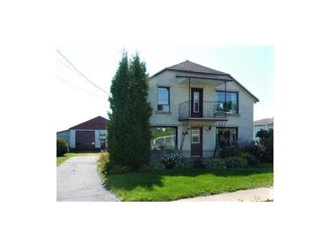 Maison à vendre à Saint-Augustin (Saguenay/Lac-Saint-Jean), Saguenay/Lac-Saint-Jean, 665, Rue  Principale, 13162163 - Centris.ca