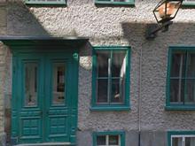 Condo for sale in La Cité-Limoilou (Québec), Capitale-Nationale, 28, Rue  Saint-Flavien, apt. 3, 9341772 - Centris