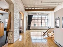 Loft / Studio for sale in Le Plateau-Mont-Royal (Montréal), Montréal (Island), 125, Rue  Elmire, apt. 404, 15922882 - Centris.ca