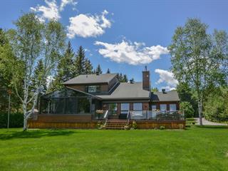 Chalet à vendre à Saint-Donat (Lanaudière), Lanaudière, 2301, Route  125 Sud, 14340170 - Centris.ca