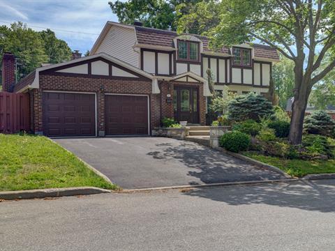House for sale in Kirkland, Montréal (Island), 10, Rue  Desbarats, 14249164 - Centris.ca