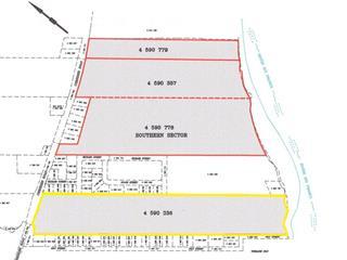 Terrain à vendre à Montréal (L'Île-Bizard/Sainte-Geneviève), Montréal (Île), Rue  Cherrier, 17017970 - Centris.ca