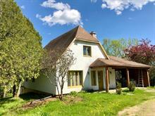 Maison à vendre à Saint-Ferréol-les-Neiges, Capitale-Nationale, 3554, Avenue  Royale, 25102060 - Centris.ca