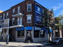Business for sale in Villeray/Saint-Michel/Parc-Extension (Montréal), Montréal (Island), 7751, Rue  Saint-Hubert, 15651115 - Centris.ca