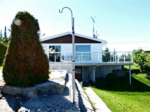 Maison à vendre à Saint-Eugène-de-Guigues, Abitibi-Témiscamingue, 380, Chemin du Lac-Cameron, 20998400 - Centris.ca