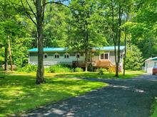 Mobile home for sale in Maddington Falls, Centre-du-Québec, 125, Route  261, 14058423 - Centris.ca