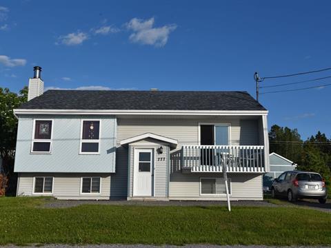 House for sale in Rimouski, Bas-Saint-Laurent, 777, Rue du Fleuve, 18277251 - Centris.ca