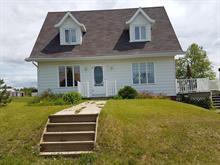 Maison à vendre à Paspébiac, Gaspésie/Îles-de-la-Madeleine, 715, Rue  Saint-Pie-X, 26510936 - Centris.ca