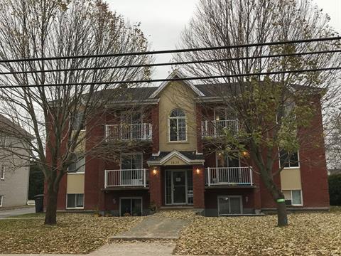 Immeuble à revenus à vendre à Mascouche, Lanaudière, 1435, Chemin  Saint-Henri, 15892346 - Centris.ca