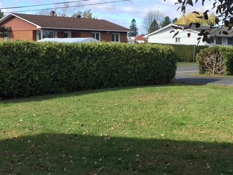 Lot for sale in Sainte-Anne-de-Sorel, Montérégie, Rue  Ménard, 28878715 - Centris.ca