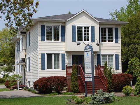 Commercial building for sale in Rosemère, Laurentides, 481, Chemin de la Grande-Côte, 15665430 - Centris.ca
