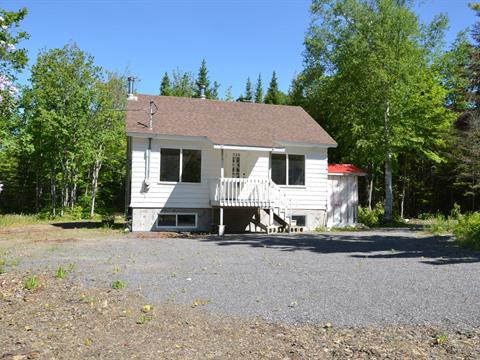 House for sale in Saint-Valérien, Bas-Saint-Laurent, 520, 5e Rang Est, 20774224 - Centris.ca