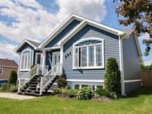Maison à vendre à Amos, Abitibi-Témiscamingue, 201, Rue  Marchildon, 17261980 - Centris.ca
