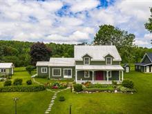 House for sale in Frelighsburg, Montérégie, 106, Chemin du Verger-Modèle, 9348715 - Centris.ca