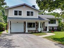 House for sale in Duvernay (Laval), Laval, 1450, boulevard  D'Auteuil, 18655346 - Centris.ca
