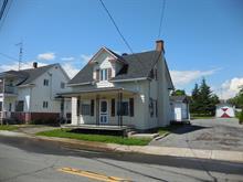 Maison à vendre à Saint-Paulin, Mauricie, 1800, Rue  Lottinville, 25262495 - Centris.ca
