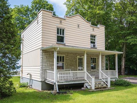 Maison à vendre à Saint-Jean-de-l'Île-d'Orléans, Capitale-Nationale, 5499, Chemin  Royal, 19507271 - Centris.ca