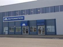 Industrial unit for sale in Les Rivières (Québec), Capitale-Nationale, 1100, Avenue  Galibois, suite B100, 15291429 - Centris.ca