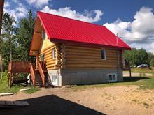 Chalet à vendre à Hébertville, Saguenay/Lac-Saint-Jean, 96, Chemin de l'Érablière, 22039085 - Centris.ca